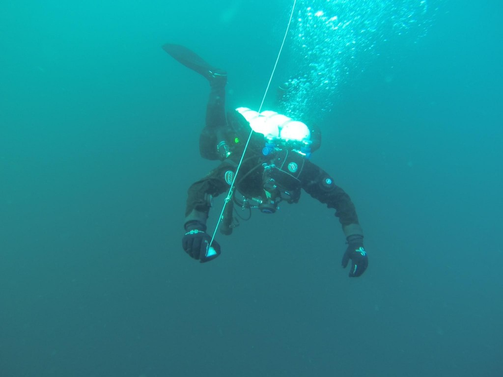 Neutral buoyancy through correct weighting will make your ascents easier and safer.