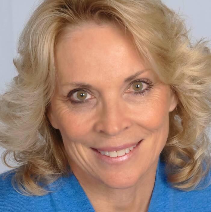 Gretchen M. Ashton
