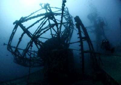 Best Dive Sites in the Florida Keys
