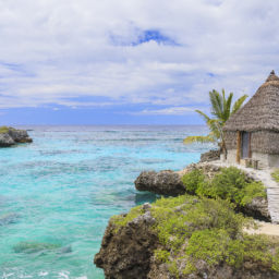 Best Diving in New Caledonia