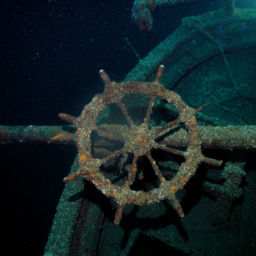 Thunder Bay National Marine Sanctuary Shipwrecks