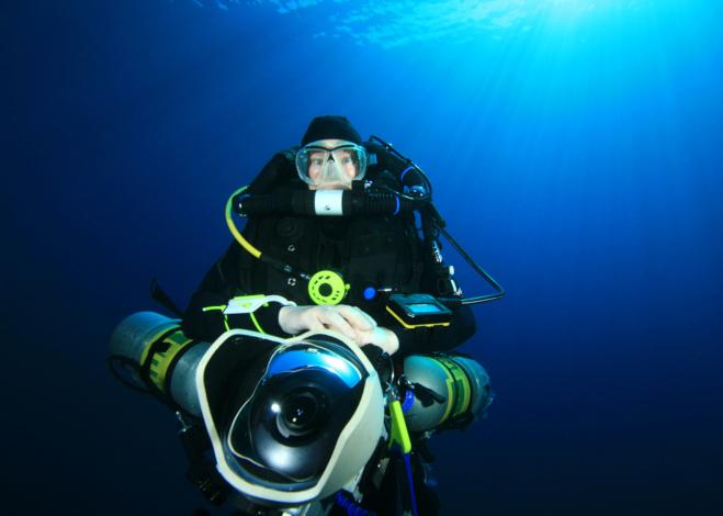 Buying Tech Diving Equipment