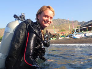 regulators for technical diving
